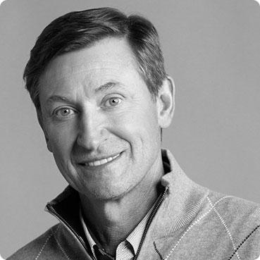 An image of Wayne Gretzky