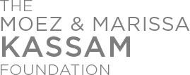 The Moez & Marissa Kassam Foundation