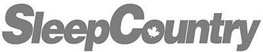 The logo of Sleep Country