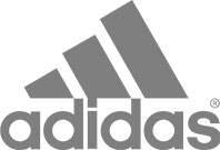 The logo for the ADIDAS