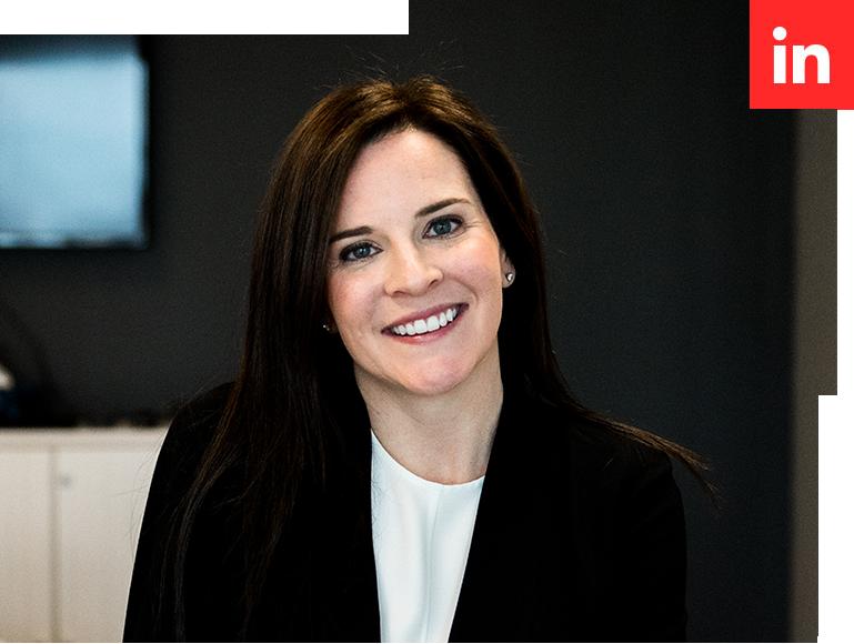 Headshot of Stephanie Shapiro
